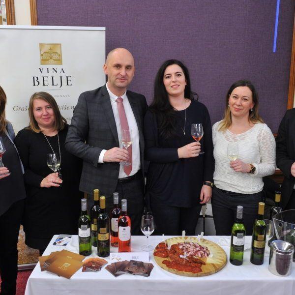 Veliko kušanje mladih vina iz cijele Hrvatske