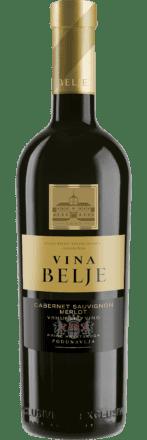 Cabernet Sauvignon – Merlot