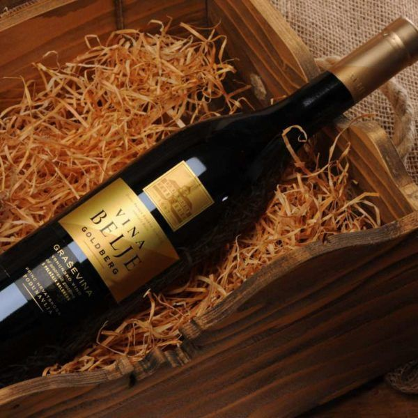 Our New Star – Goldberg Graševina 2015 Vintage