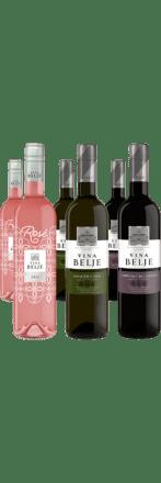 Paket Select vina