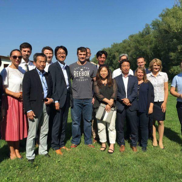 Japanski kupci traže hrvatska vina