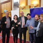 Vina Belje En Primeur 2017 - Tomislav Tolušić