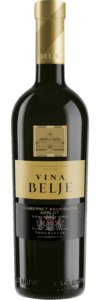 Cabernet Sauvignon – Merlot Premium 2016. 0,75l