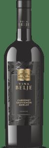 Cabernet Sauvignon – Merlot Premium 2019. 0,75l
