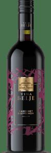 Cabernet Sauvignon Select 2019. 0,75l