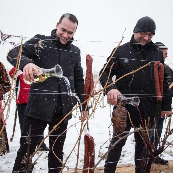 U Baranji obilježena tradicionalna Vinceška